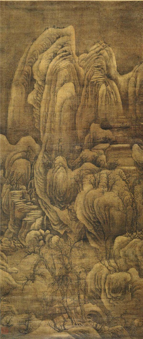 千年风雅 ―广东省博物馆藏宋元以来绘画精品述略(上)